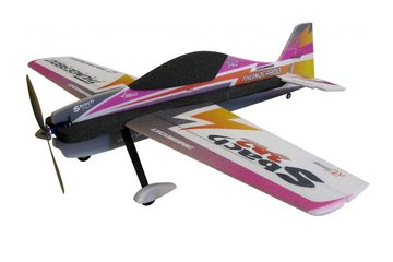 Sbach XL 1200mm Violet RC Factory