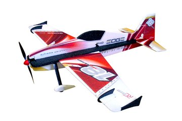 Edge 540T HotRed EPP RC Factory