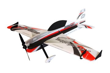 Extra 330 Aerobatic  EPP RC Factory