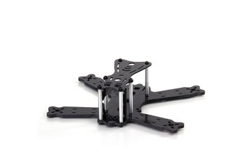 FPV Drone Race Carbon Frame Puffin 130