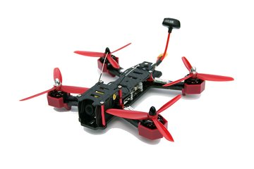Nighthawk Pro 200 Pure Carbon Race Drone