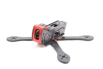 GEP-AX5 FPV Drone Race Carbon Frame