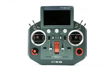 FrSky Horus 12S Accst 2.4GHZ mit Koffer